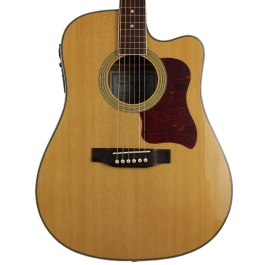 Caraya F640CE ACOUSTIC ELECTRIC GUITAR