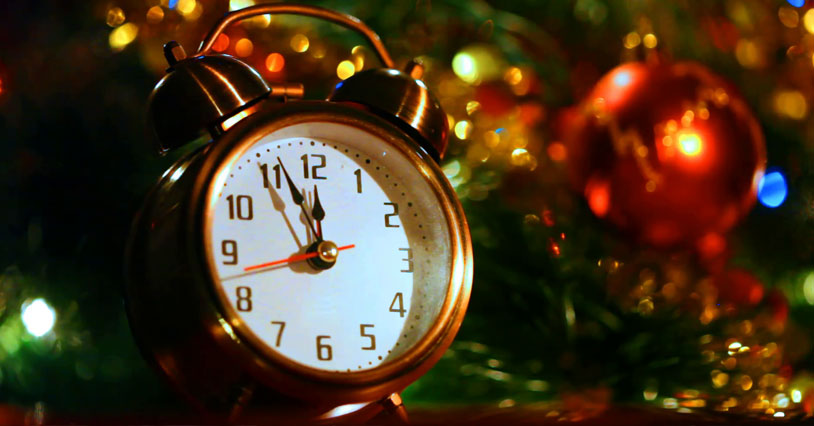 Christmas Season Trading Hours
