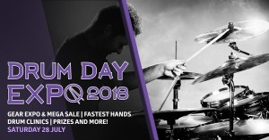 Drum Day 2018
