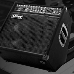 Laney AudioHub Multi-Input Amp