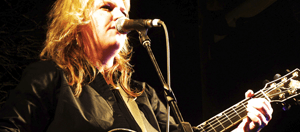 Karen Zoid Live at the Spier Amphitheatre