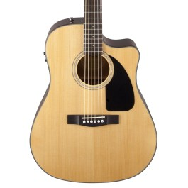 Fender CD-60CE ACOUSTIC