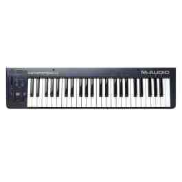 M-Audio KEYSTATION 49 MIDI CONTROLLER