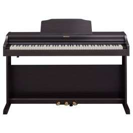 Roland RP501R-CR DIGITAL PIANO ROSEWOOD FINISH W/STAND