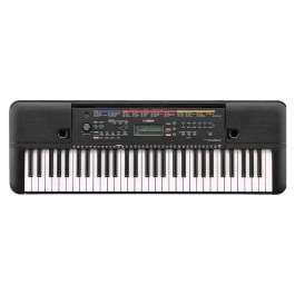 Yamaha PSRE263 PORTABLE KEYBOARD