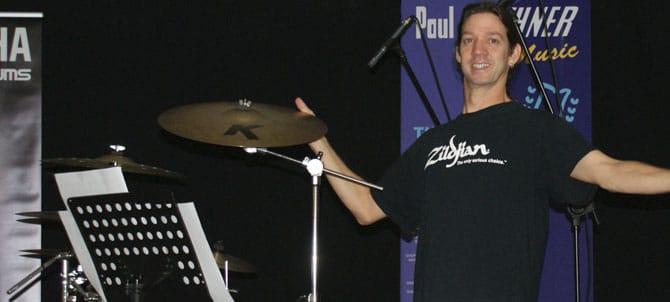FREE Drum teachers workshop