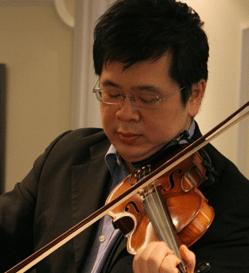 Free Workshop: Modern Violin & Beyond