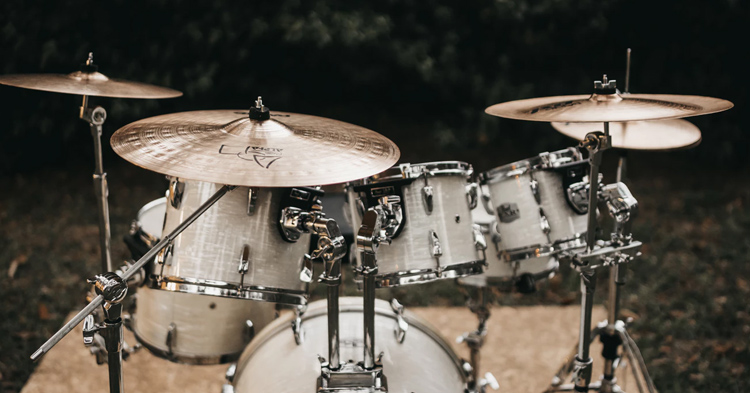 How to Reskin Your Drum Kit