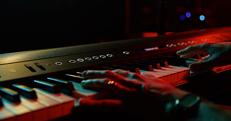 Roland FP Pianos: Find Your Perfect Companion