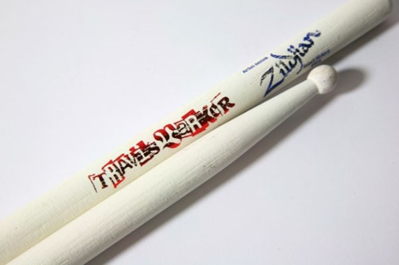 Zildjian TRAVIS BARKER STICKS
