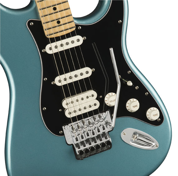 Fender Player Stratocaster®Floyd Rose® HSS