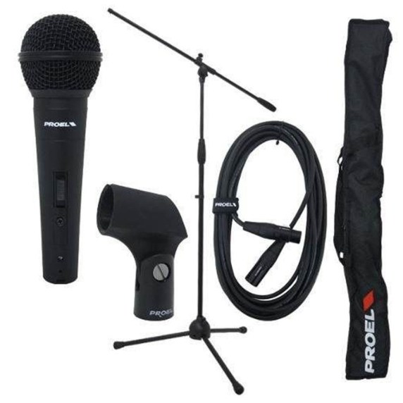 Proel PSE3 MICROPHONE KIT