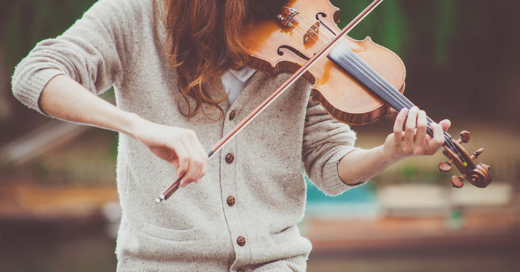 Should You Play the Violin?