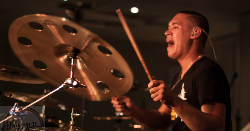Translating your Passion into Worship – Drum Tutorial for the Gospel Industry