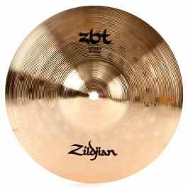 Zildjian 10″ CYMBAL ZBT SPLASH