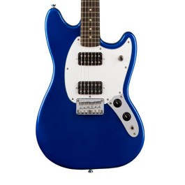 Squier BULLET® MUSTANG® HH – Imperial Blue