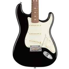 Fender American Professional Stratocaster® – Rosewood Fretboard – Black