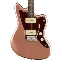 Fender AMERICAN PERFORMER JAZZMASTER® Rosewood Penny with case