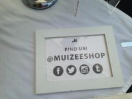 @Muizeeshop made the jewellery; she also has a shop on Etsy