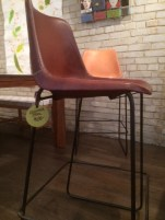 You may have seen some very similar variations of this chair..