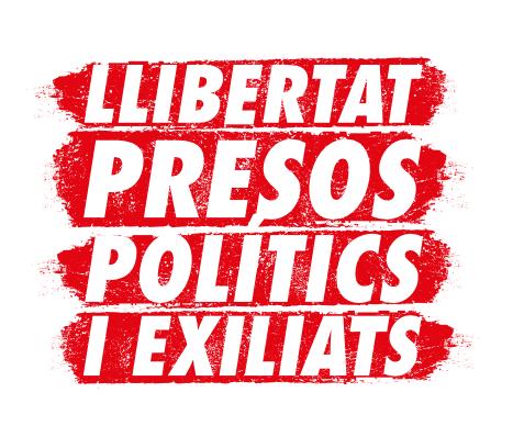 Domàs Llibertat Presos Polítics