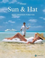 sun and hat PERFECT-1