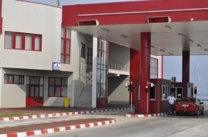 Birou Vamal Stanca