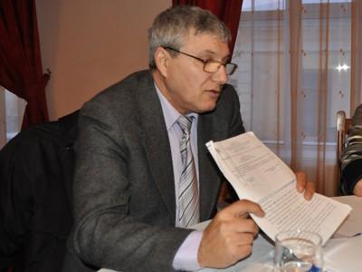 Mircea Serbanoiu, presedinte la Federatia pentru Protectia Animalelor si Mediului din România1
