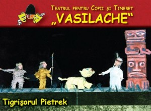 Tigrusorul Pietrek
