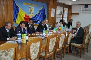 vizita consul Ucraina la Suceava