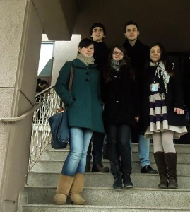 Consiliul Judetean al Elevilor Botosani