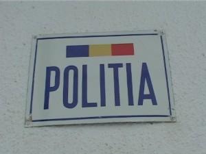 sigla post politie
