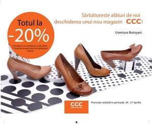 Uvertura-fata magazin CCC
