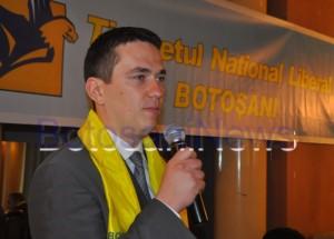 alegeri TNL Botosani aprilie 2013