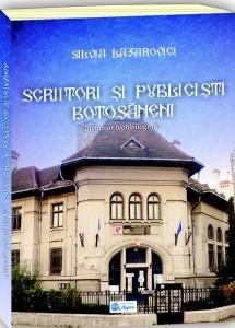lansare carte Silvia Lazarovici