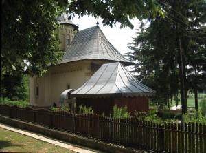 Mănăstirea Coşula Botosani