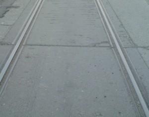 sina tramvai