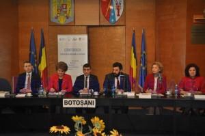 consiliul national al elevilor la Botosani1
