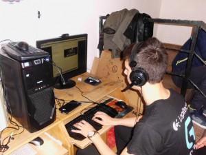 adolescent la calculator