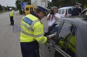 politist rutier etilotest masina botosani