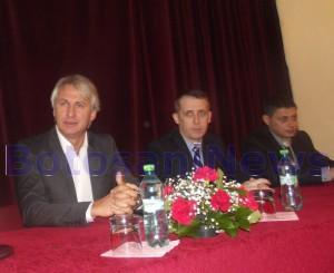 ministrul eugen teodorovici si directori de scoli 003