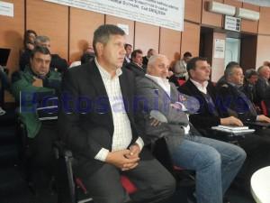 primari din Botosani la sedinta CJ