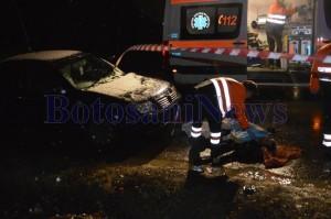 accident flamanzi vw bora botosani1