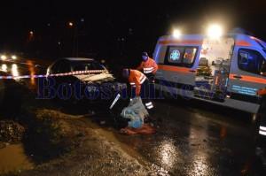 accident flamanzi vw bora botosani6