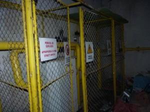instalatie de gaz boschetari