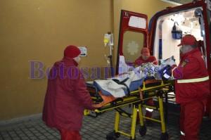 femeie targa ambulanta impuscata botosani3