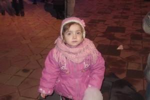 fetita bolnava la trei ani elena antoneac