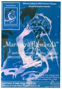 AFIS Marmura  Flamnda  Lb straine