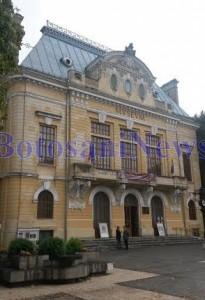muzeul judetean- botosani