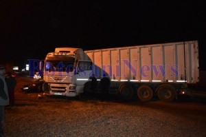 accident bmw camion catamarasti deal2